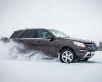 Hakkapeliitta 8 SUV – Nokian's tyre for 'genuine' winter conditions