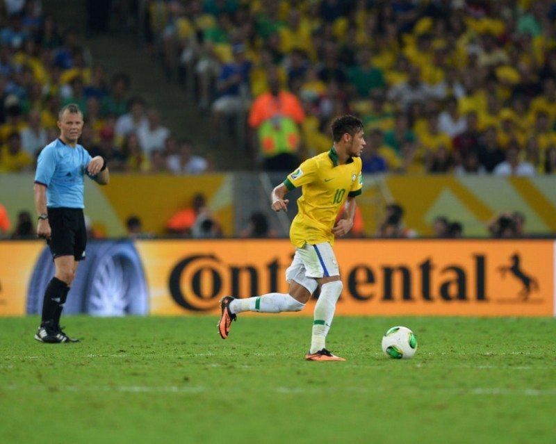 Continental extends European football sponsorship