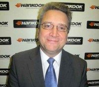 New appointment aims to further expand Hankook Masters Programme