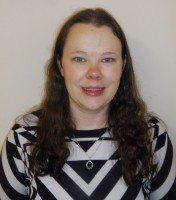 MWSD business and marketing coordinator, Kim Blissett