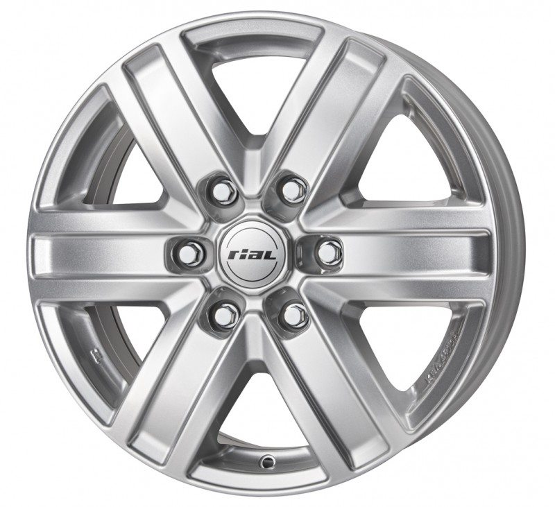 The new Transporter wheel from Rial