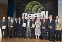 Fourth category added to Reifen Innovation Awards