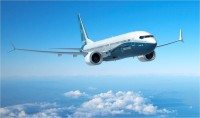 Boeing chooses Michelin for latest 737
