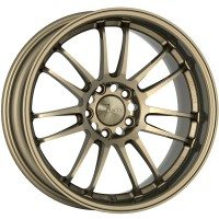 Calibre 7Twenty alloy wheel