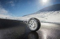 Michelin Alpin 5 winter tyre