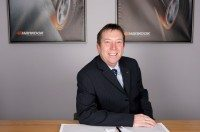 Hankook UK sales director Barrie Horrocks passes away