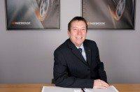Barrie Horrocks, Hankook Tyre UK sales director