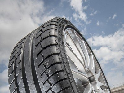 Cooper adds new sizes to A-rated Zeon CS Sport UHP tyre range