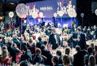 Discount offer for BEN Ball early bookings