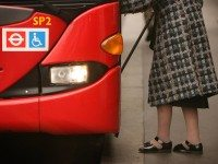 Elderly population, public transportation