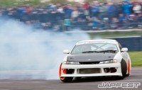 Nankang partners with Trax & Japfest