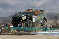 Scorpion Gravel tyre helps Pirelli to WRC2 podium on WRC return