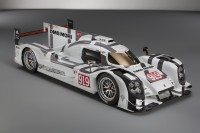 Michelin to fit tyres to Porsche 919 Hybrid as technical partner
