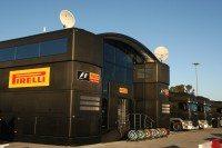 Pirelli takes title sponsorship of 2014 Spanish, Hungarian grands prix