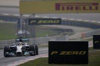 Pirelli Malaysia practice
