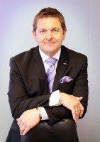 Stuart Jackson elected TIF chairman