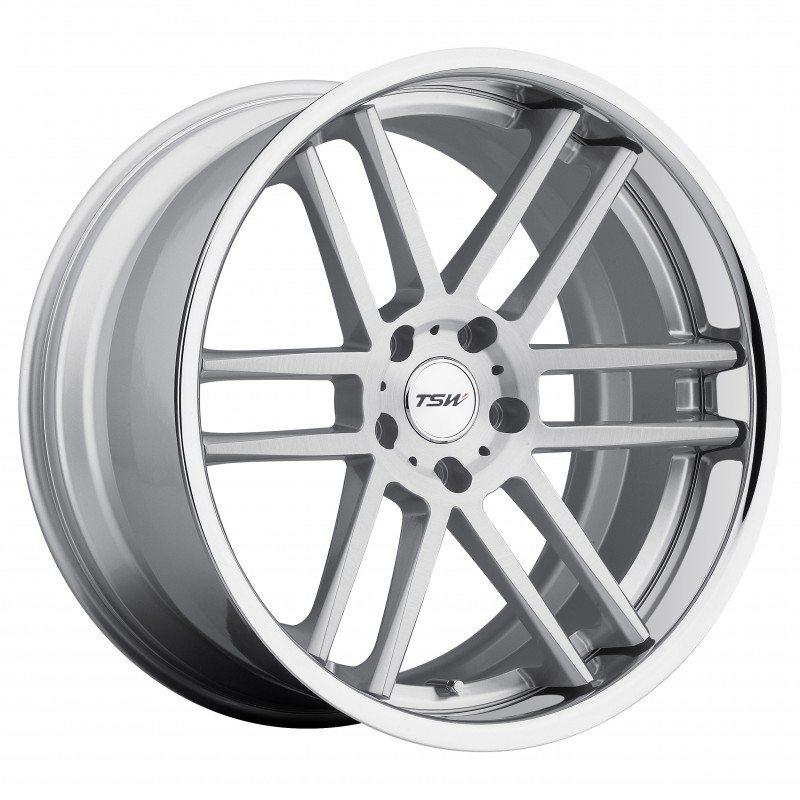 TSW Rouen Silver