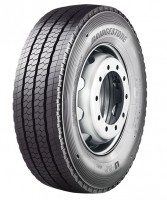 Bridgestone specialist urban bus tyre available from April