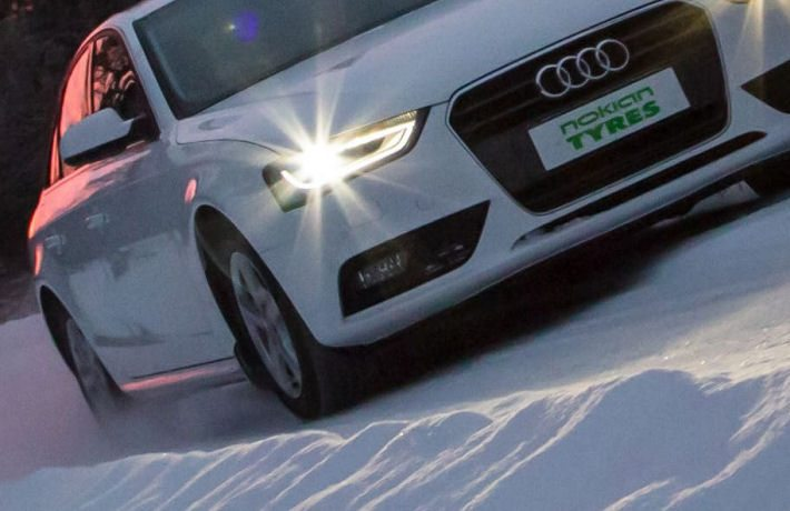 Nokian gives winter market overview