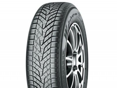 "Yokohama launches ""A"" wet braking rated eco-tyre in Geneva"