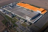 Hankook gains European funds for second Hungarian plant