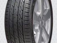 UK launch for Landsail run-flat tyre range