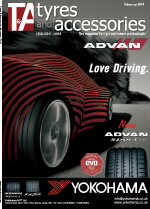 Tyres & Accessories February 2014