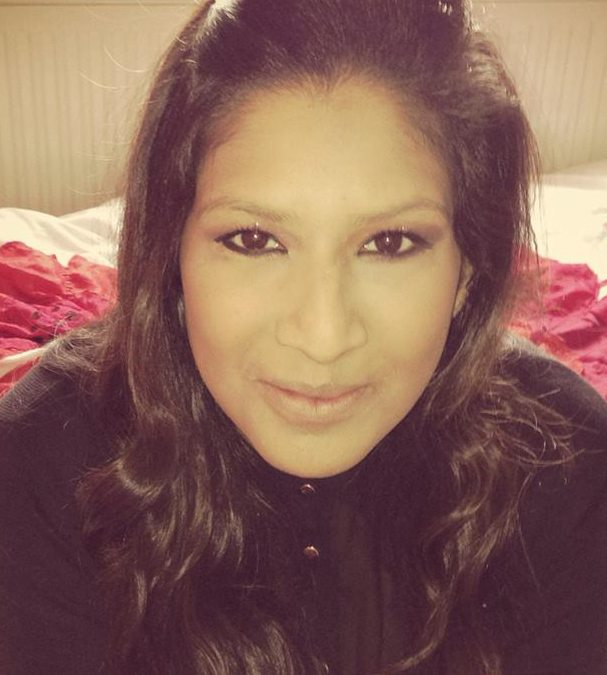 Channi Jethwa Maxxis marketing and digital coordinator