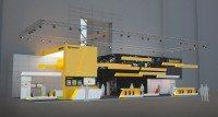 Continental plans a comprehensive Reifen show presence