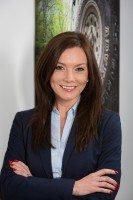 Lorna Craig, Giti Tire retail network development manager