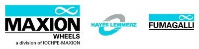 In addition to the main brand Maxion the traditional Hayes Lemmerz and Fumagalli names will also be maintained