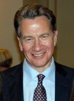 Michael Portillo to host 2014 NTDA tyre awards