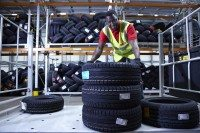 UK tyre retail: following pack growing fastest