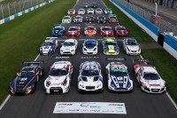 Bentley and Olympic gold medallist boost Avon Tyres British GT 2014 at Oulton Park