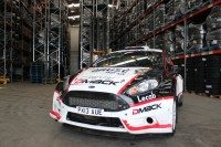 Dmack targeting 'correct' dealers to deliver mid-range PCR strategy