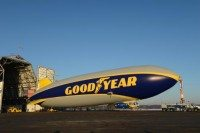 Goodyear releases blimp name shortlist