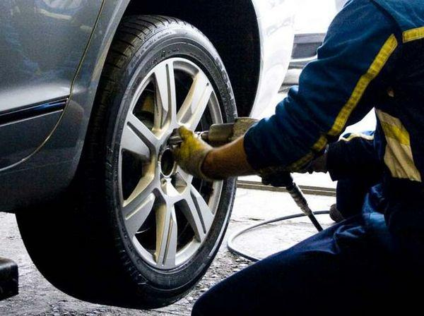 Not changing to summer tyres can be expensive in Italy