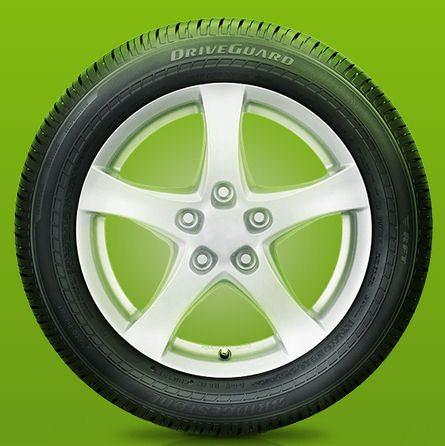 Bridgestone taking run-flat tyres to the wider aftermarket in America