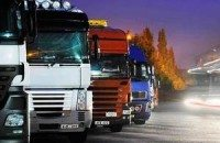 HGV charges 'level playing field', says DfT