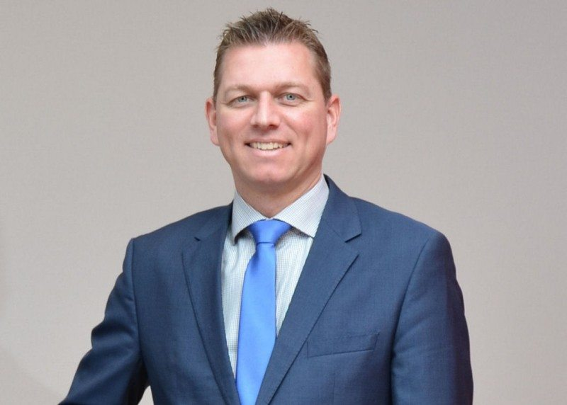 Van den Ban continues investment in IT solutions and logistics