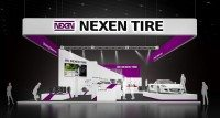 Nexen to show full line-up