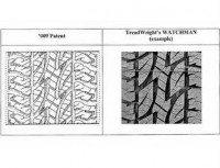 Copycat tread leads to Bridgestone lawsuit