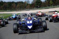 Cooper Tire Europe motorsport season to begin with British F3 at Rockingham