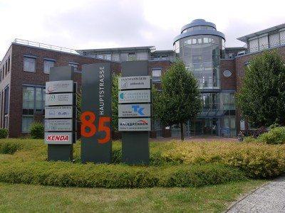 Kenda's new European headquarters in Oldenburg