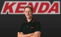 Michael Andre, Kenda marketing and sales manager