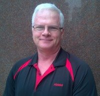 Tom Williams joins Kenda as vice president engineering