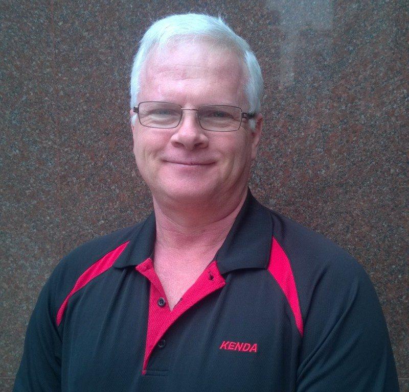 Tom Williams joins Kenda as vice president engineering
