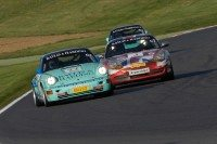 Porsche Club Championship