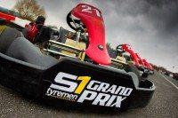 Tyremen sponsored karting series raises £20k for charities
