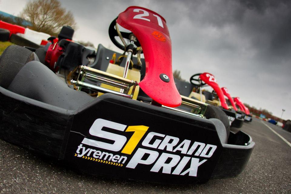 S1 Tyremen Grand Prix